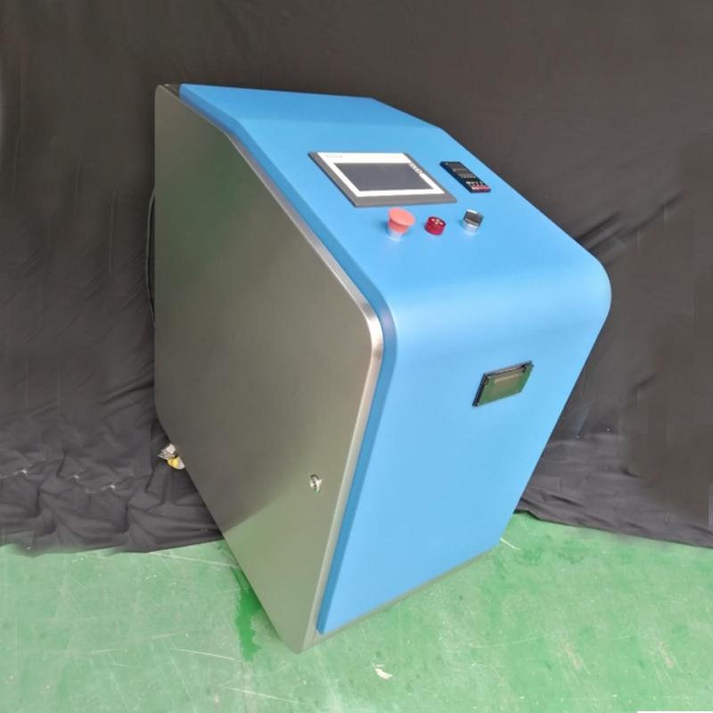 气化过氧化氢灭菌设备