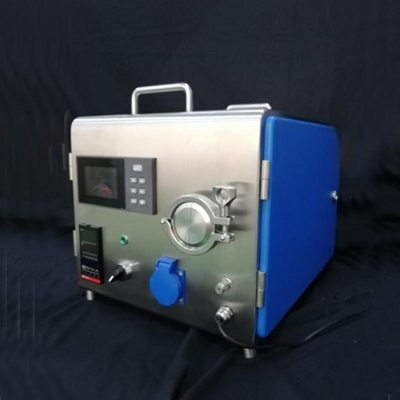 过氧化氢灭菌机